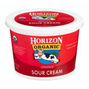 Horizon Sour Cream