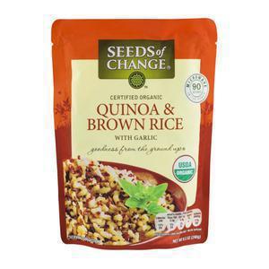 Seeds of Change Rice - Quinoa & Brown Rice