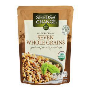 Seeds of Change Rice - 7 Whole Grain