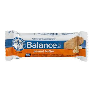 Balance Bar - Peanut Butter