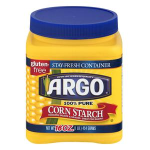 Argo Pure Corn Starch