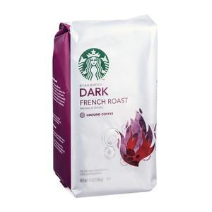 Starbucks Coffee French Roast