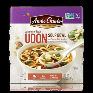 Annie Chuns Noodle Bowl - Udon Soup