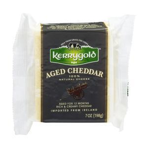 Gourmet Cheese - Kerrygold Aged Cheddar