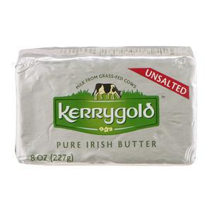 Kerrygold Irish Butter - Unsalted