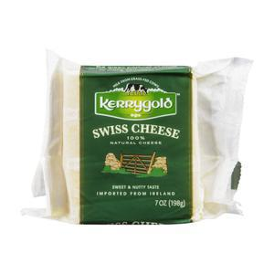 Kerrygold Swiss Cheese