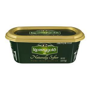 Kerrygold Softer Butter Tub - Salted
