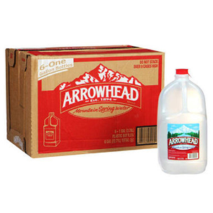 Arrowhead 1 Gallon