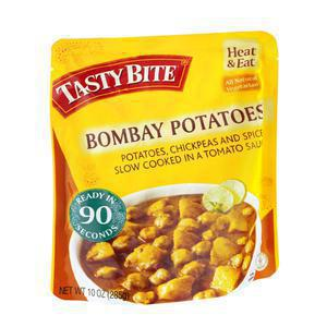 Tasty Bite - Bombay Potatoes