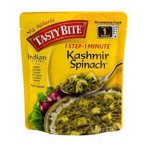 Tasty Bite - Kashmir Spinach