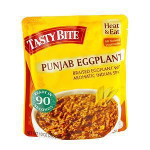 Tasty Bite - Punjab Eggplant