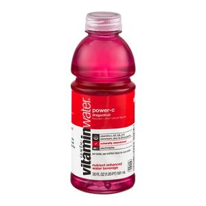 Vitamin Water - Power C