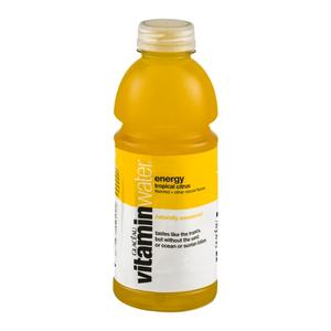 Vitamin Water - Energy