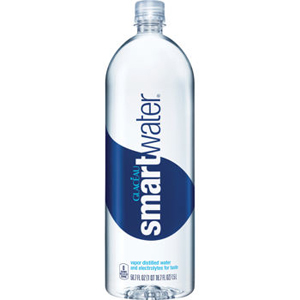 Glaceau Smart Water
