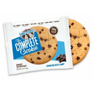 Lenny & Larry`s The Complete Cookie - Chocolate Chip
