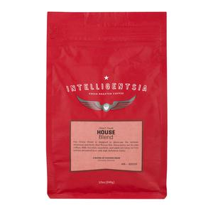 Intelligentsia Coffee - House Blend Whole Bean