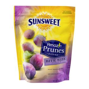 Sunsweet Bite Size Pitted Prunes