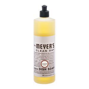 Mrs Meyers Dish Soap - Lavender