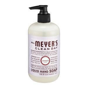 Mrs Meyers Hand Soap - Lavender