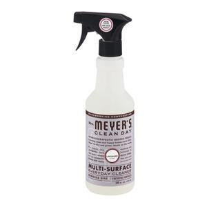 Mrs Meyers Multisurface Cleaner Lavender