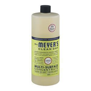 Mrs Meyers Multisurface Concentrate Lemon Verbena
