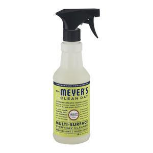 Mrs Meyers Multisurface Cleaner Lemon Verbena