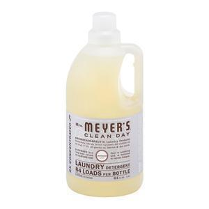 Mrs Meyers Laundry Detergent - Lavender