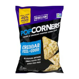 Popcorners - White Cheddar