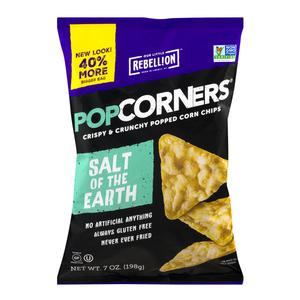 Popcorners - Sea Salt