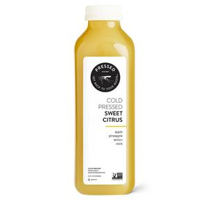 Pressed Juicery - Sweet Citrus