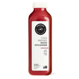 Pressed Juicery - Roots with Ginger