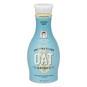 Califia Farms Oatmilk - Unsweetened