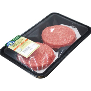 Creekstone Angus Ground Beef Patties
