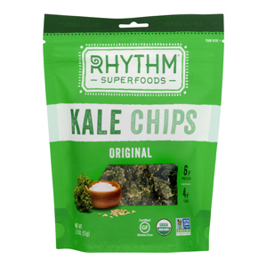 Rhythm Kale Chips - Original
