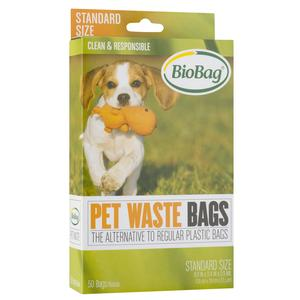 Biobag - Pet Waste Bags