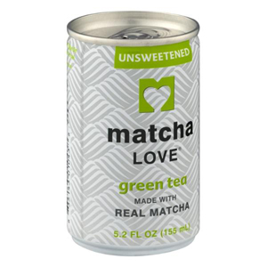Matcha Love Unsweetened Green Tea