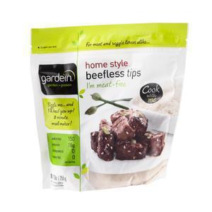 Gardein Beefless Tips Homestyle