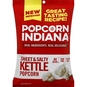 Popcorn Indiana - Kettle Corn