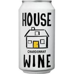 House Wine - Chardonnay