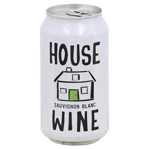 House Wine - Sauvignon Blanc