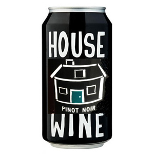 House Wine - Pinot Noir