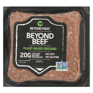 Beyond Meat - Beyond Beef Plant-Based Ground