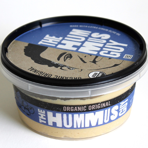 The Hummus Guy - Organic Original