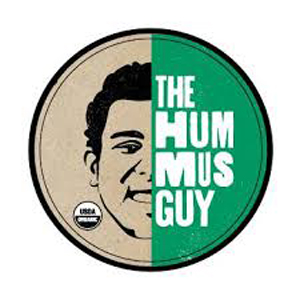 The Hummus Guy - Organic Avocado & Cilantro