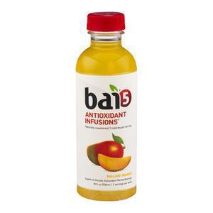 Bai 5 - Malawi Mango