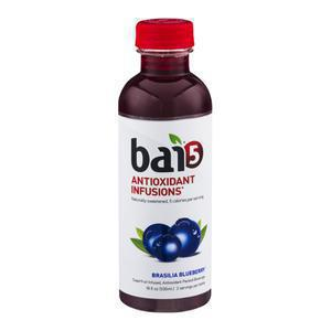 Bai 5 - Brasilia Blueberry
