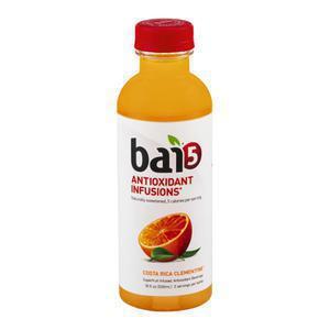 Bai 5 - Costa Rica Clementine