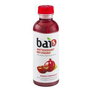 Bai 5 - Ipanema Pomegranate