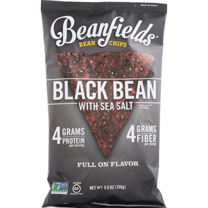 Beanfields Chips - Black Bean