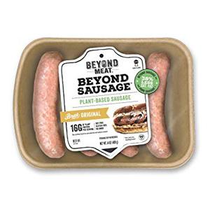 Beyond Meat - Beyond Sausage Original Brat